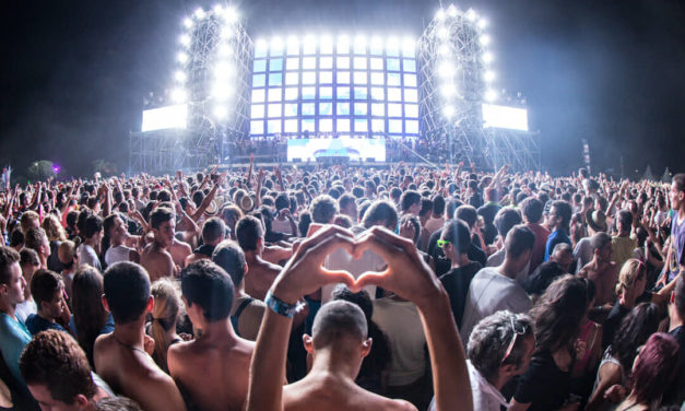 Music Festivals in Andalucia 2017