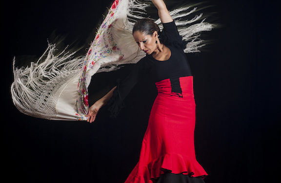 Flamenco Show at El Soho