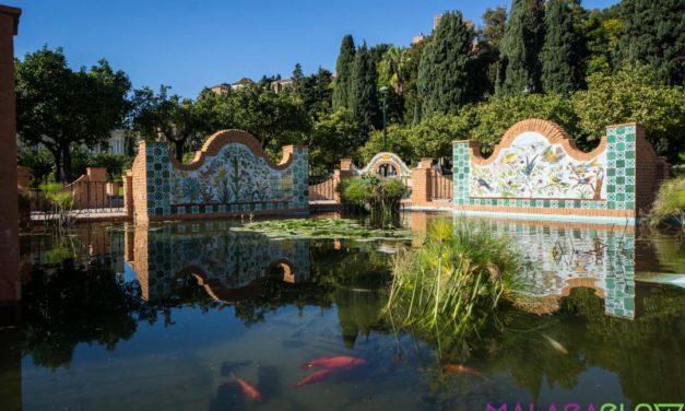10 Muestras de Arte en las Calles de Málaga