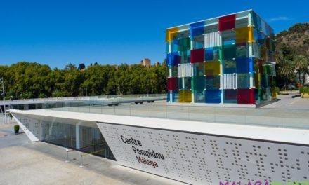 Centre Pompidou Museum