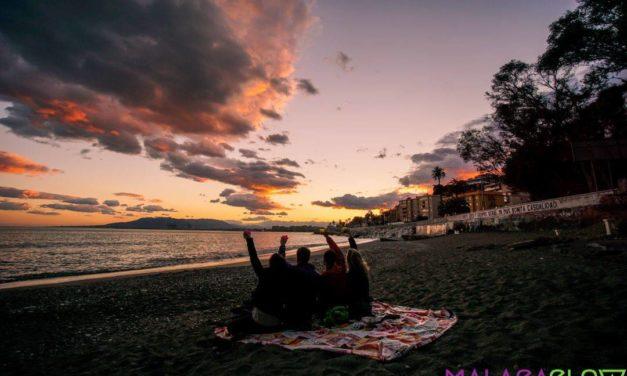 Las Mejores Puestas de Sol en Málaga