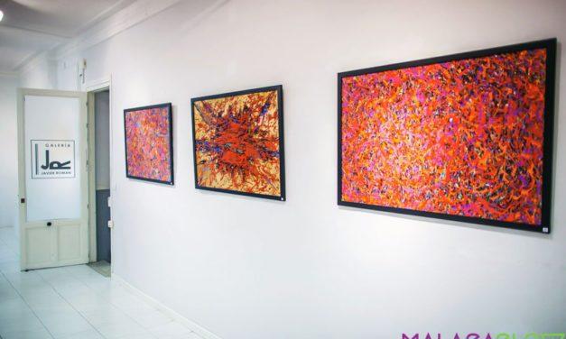 Javier Román Gallery
