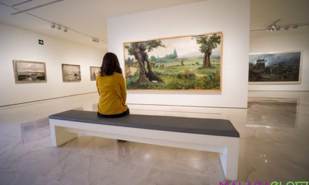 Visit these Museums for FREE in Málaga