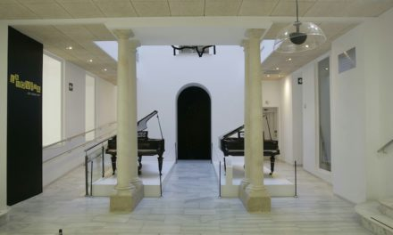 Interactive Music Museum of Malaga