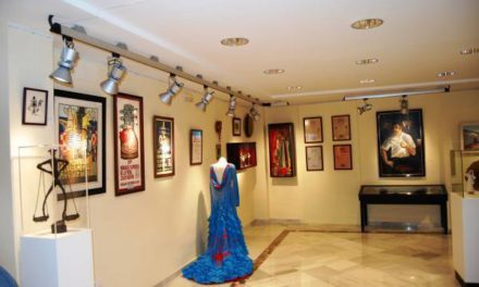 Museo del Flamenco Juan Breva