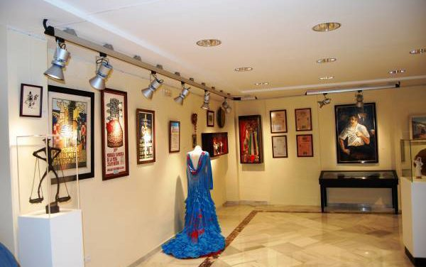 Flamenco Museum Juan Breva