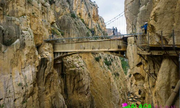 Skip the Tour: Complete Guide on Caminito Del Rey