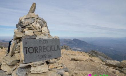 Sierra de las Nieves, Pinsapos y Torrecilla