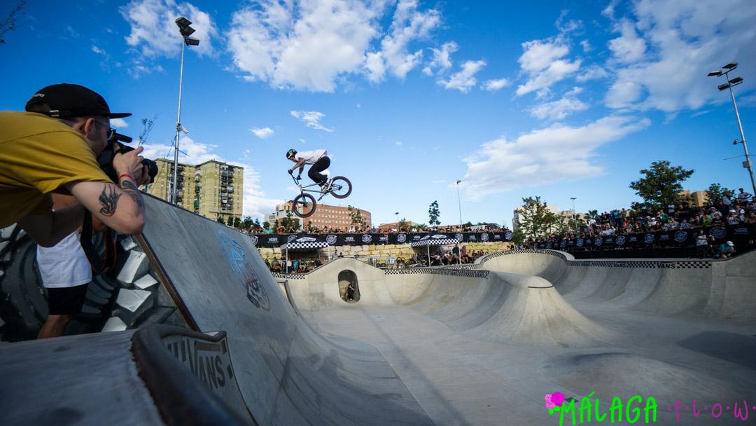 919a8b0377 2017 Vans BMX Pro Cup Málaga and Photo Epic • Malaga Flow