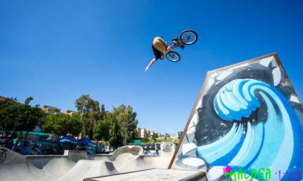 2017 Vans BMX Pro Cup Málaga
