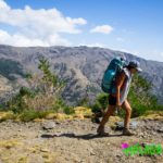 De Mochileros Hasta La Cima: Mulhacén