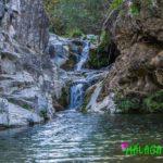 Barranco Blanco: Ruta por el río Alaminos