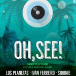 Oh See! Fest llega a Málaga