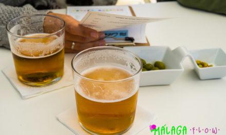 Cervecerías en Málaga con cervezas artesanales