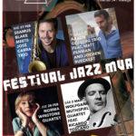 Festival de Jazz MVA en Málaga